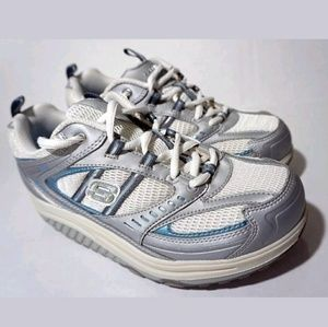 Sketchers Shape Ups Toning Fitness Shoes